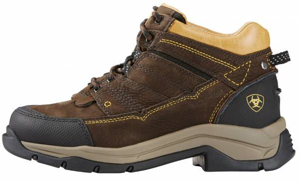 Ariat Terrain Pro H2O Brown