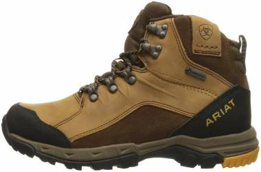 Ariat Skyline Mid GTX - Brown
