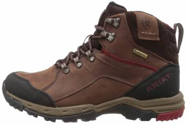 Ariat Skyline Mid GTX - Dark Chocolate