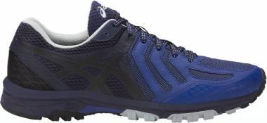 Asics Gel FujiAttack 5 - Blue (T630N4990)