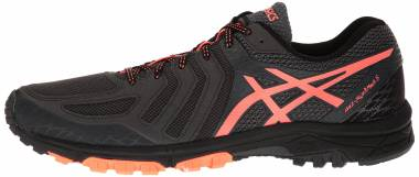 Asics Gel FujiAttack 5 Black Men