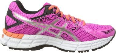 Asics Gel Oberon 10 - Pink (Pink Glow/Silver/Living Coral 3593)