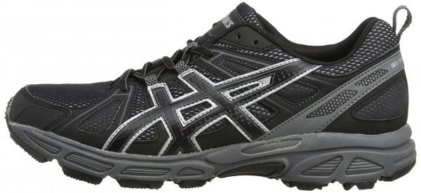 Asics Gel Tambora 4 men noir (onyx/snow/black 9900)