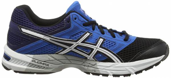 Asics Gel Trounce 3 men blue (electric blue/white/indigo blu 3901)