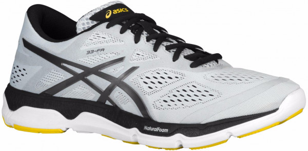 Asics 33-FA men black/onyx/white