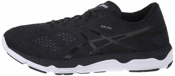 Asics 33-FA woman black/onyx/white