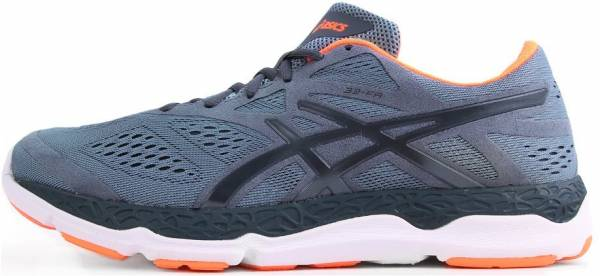 Asics 33-FA men blue mirage/dark sla
