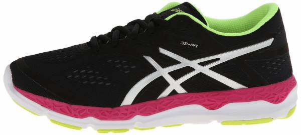 Asics 33-FA woman black