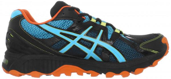 Asics Gel Scout Men S Shoe