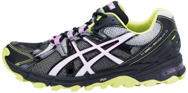 Asics Gel Scout Lightning/White/Lime Men