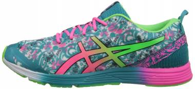 Asics Gel Hyper Tri 2 - Multi-Color (T678N3934)