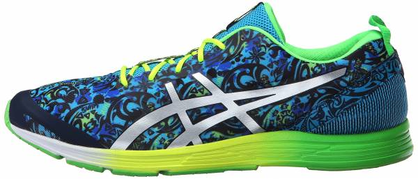 asics running shoes mens reviews