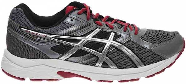Asics Gel Contend 3 Silver