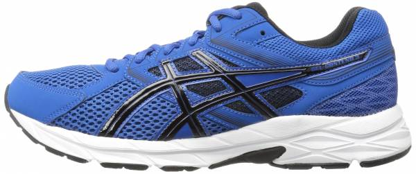 Asics Men S Gel Contend  Running Shoes Weight