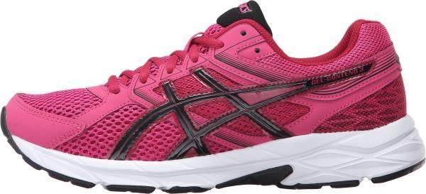 Asics Gel Contend 3 woman sport pink/black/cerise