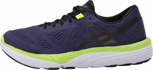 Asics 33-M 2 men deep cobalt/black/flash yellow