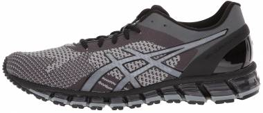 Asics Gel Quantum 360 Frost Grey / High Rise / Black Men
