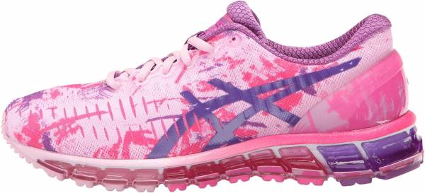 Asics Gel Quantum 360 woman cotton candy/orchid/pink glow