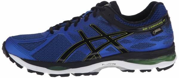 1c171b58bb0 9 Reasons to NOT to Buy Asics Gel Cumulus 17 GTX (May 2019)
