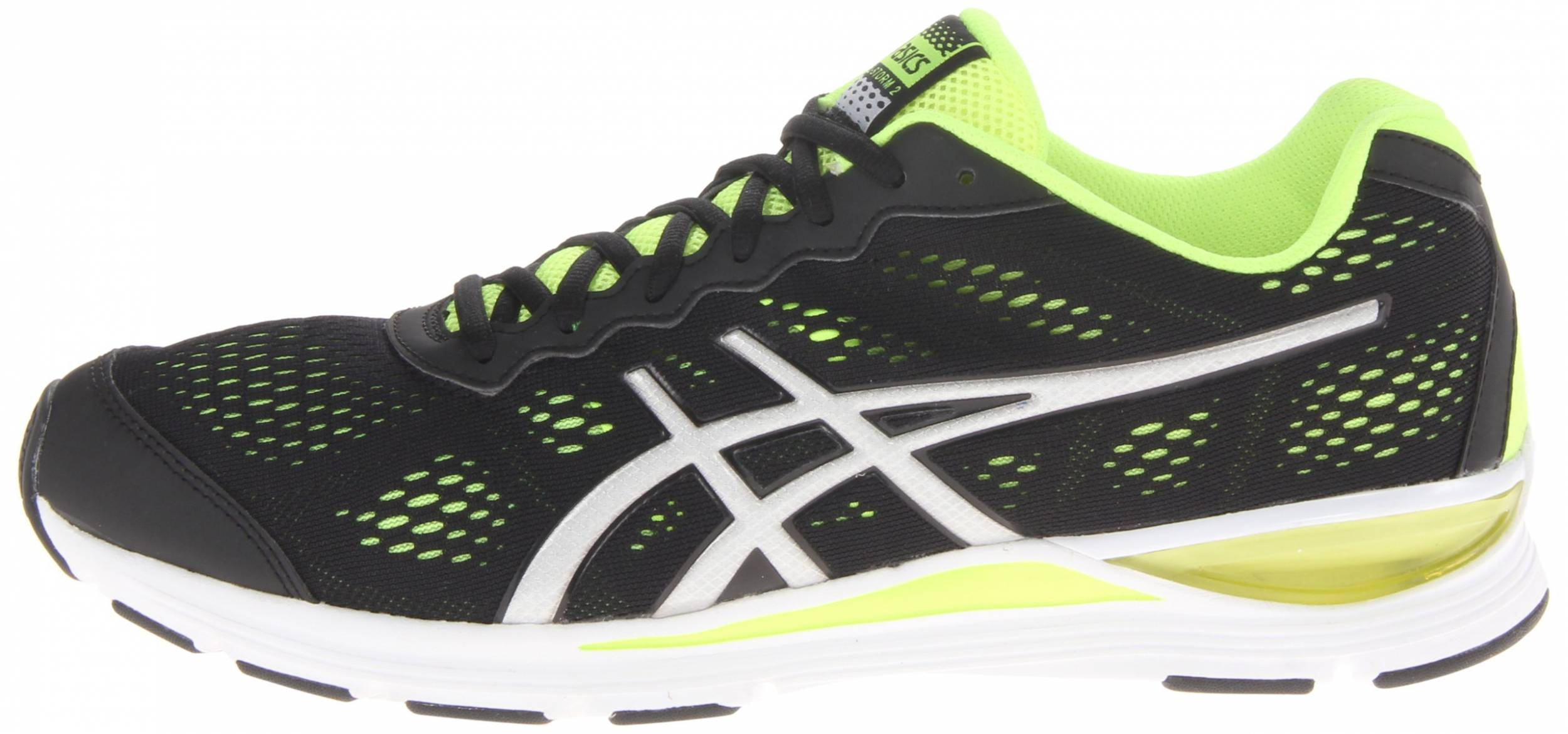 Only $53 + Review of Asics Gel Storm 2