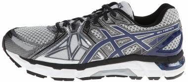 Asics Gel Fortify - Lightning / New Navy / Charcoal (T522N9149)