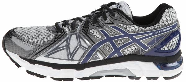 Asics Gel Fortify Lightning/New Navy/Charcoal