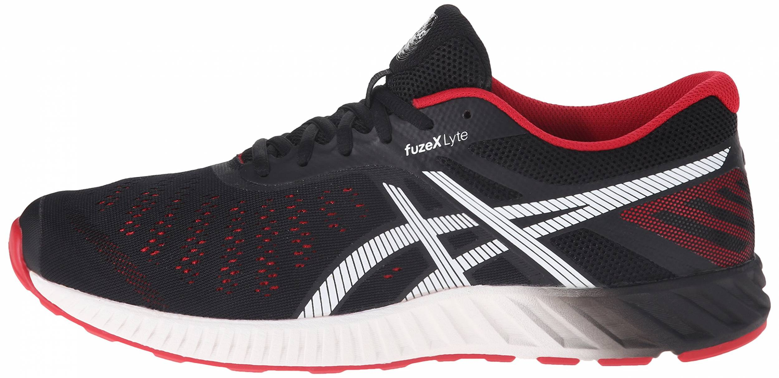 $90 + Review of Asics FuzeX Lyte
