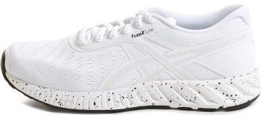 Asics FuzeX Lyte - White (T670Q0106)