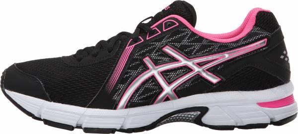 Asics Gel Impression 8 woman schwarz