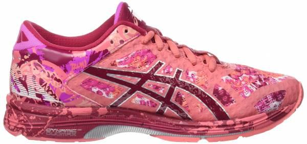 Asics Gel Noosa Tri 11 woman pink (guava/cerise/pink glow)