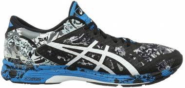Asics Gel Noosa Tri 11 Mid Grey/White/Blue Jewel Men