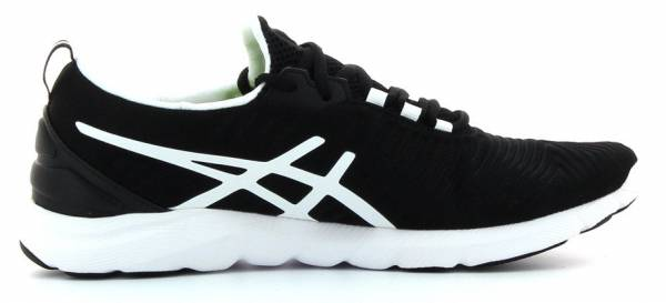 Asics Natural-80 - Black Black T623n 9001