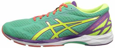 Asics Gel DS Racer 10 - Green (T457N6707)
