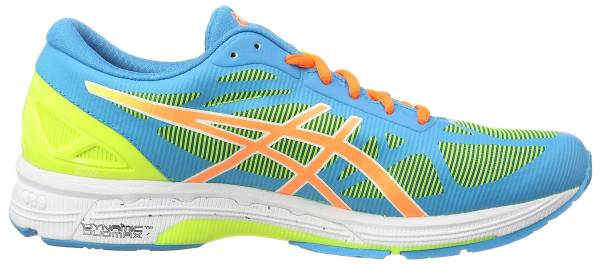 Asics Gel DS Trainer 20 Blue