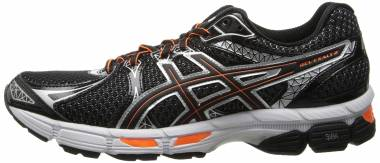 Asics Gel Exalt 2 Black Men