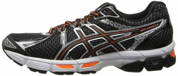 Asics Gel Exalt 2 - Black
