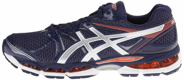 Asics Gel Evate  Neutral Running Shoe