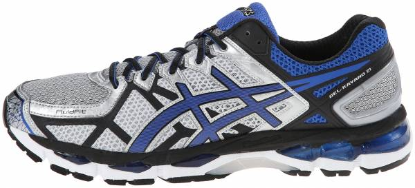 asics gel kayano 21 mens running shoes