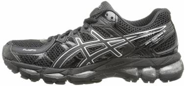Asics Gel Kayano 21 - Black (T4H7N9990)
