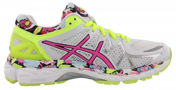 asics gel-kayano 21 womens running shoes
