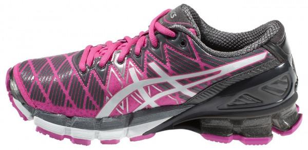 asics gel kinsei 5 ladies running shoes review