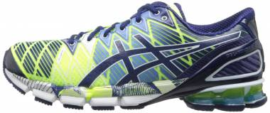 finest selection 832cb 898cf Asics Gel Kinsei 5
