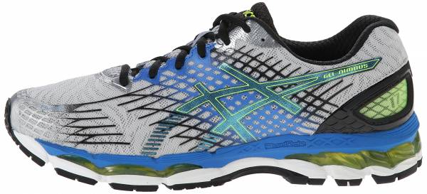 7 Reasons to NOT to Buy Asics Gel Nimbus 17 (Mar 2019)  cca1df8695
