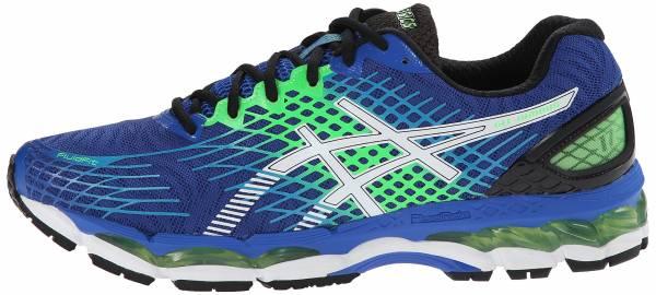 asics gelnimbus 17 mens running shoes