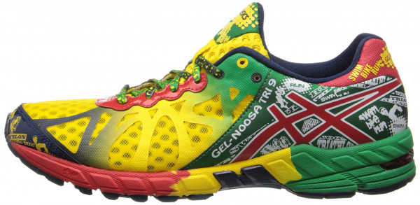 ... green yellow; 9 reasons to not to buy asics gel noosa tri 9 (february  2017); mens ...