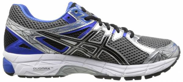 Asics GT 1000 3 - Lightning/Black/Royal (T4K3N9190)