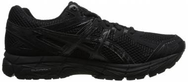 Asics GT 1000 3 Black Men