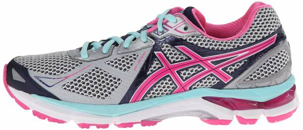Asics GT 2000 3 Lightning/Hot Pink/Navy
