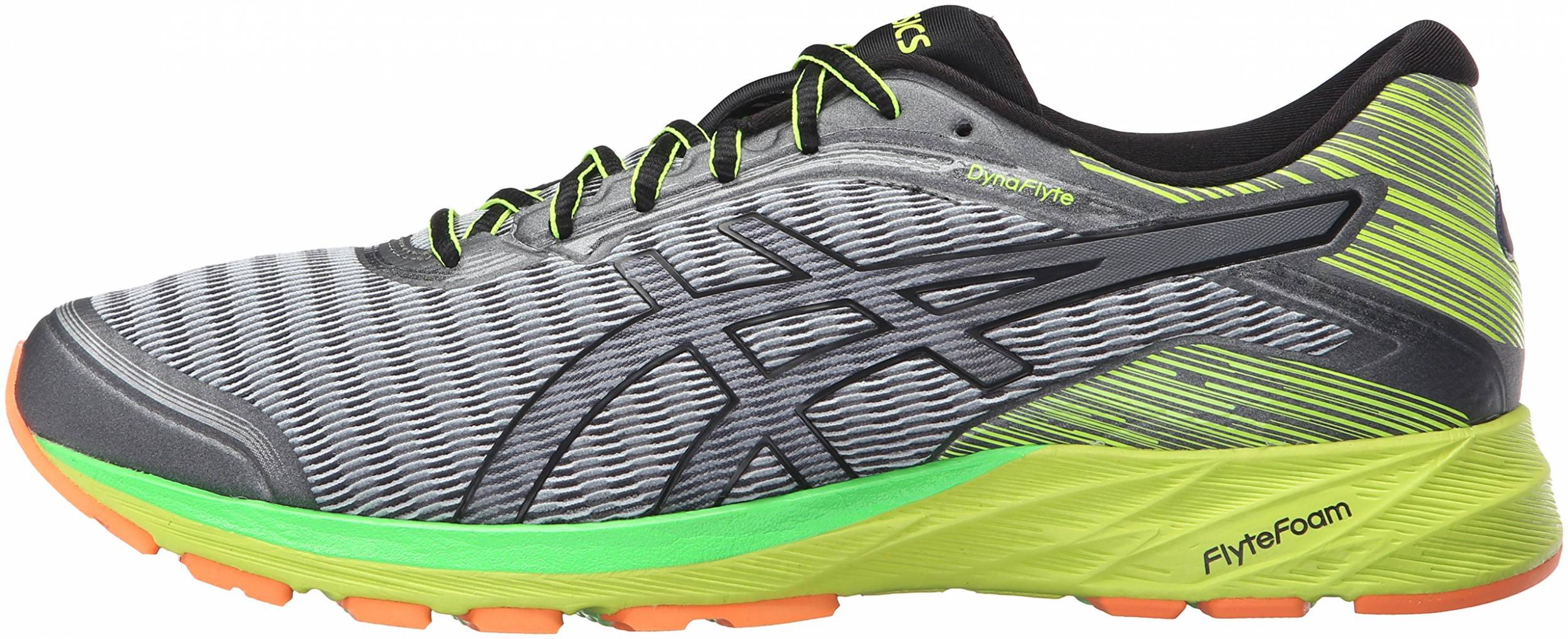 Only $60 + Review of Asics DynaFlyte