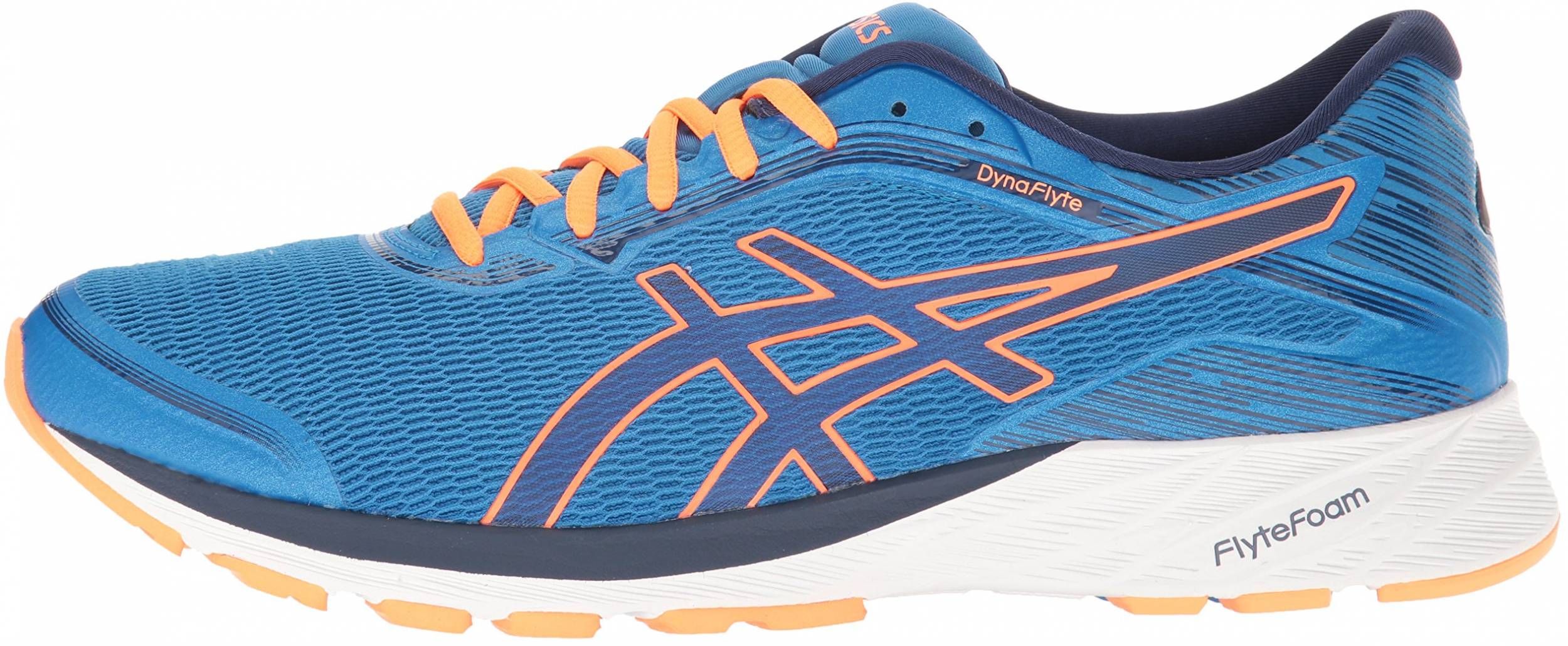 Asics DynaFlyte - Review 2021 - Facts, Deals ($55) | RunRepeat